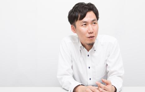 IT基盤ソリューション部 部長 荒木俊博