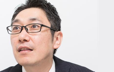 西日本営業部 部長 小澤太輔