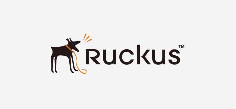 無線LAN『RUCKUS』